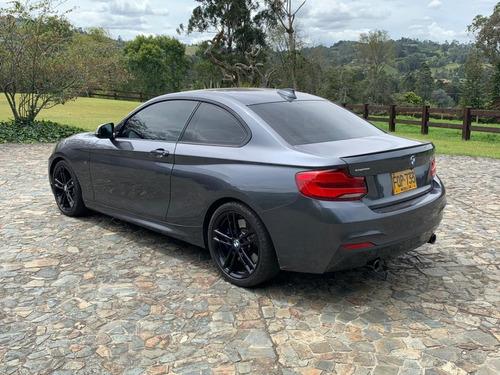 bmw m240i coupe 2019 perfecto estado