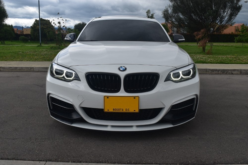 bmw m240i edicion limitada m performance 2019