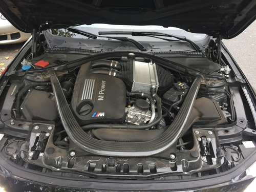 bmw m3 3.0 bi turbo 435 hp 4 ptas
