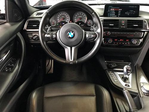 bmw m3 3.0 sedan 6cil. gasolina 4p automático