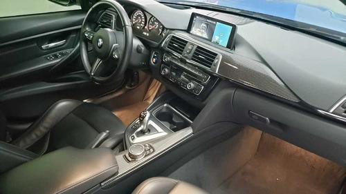 bmw - m3 3.0 v6 turbo 2017