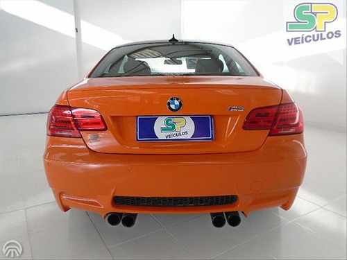 bmw m3 4.0 coupé v8 32v