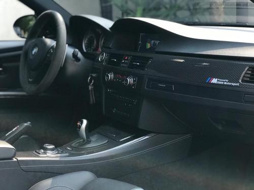 bmw m3 4.0 coupé v8 32v gasolina 2p automático