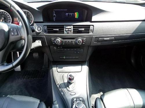 bmw m3 coupé 4.0 aut