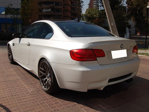 bmw m3  miramar edition 2012