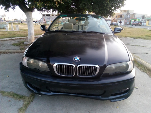 bmw m3 modelo 2003  factura original convertible
