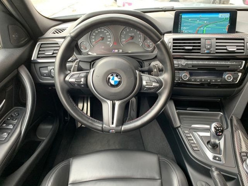 bmw m3 sedan 3.0 6cil, izi6700