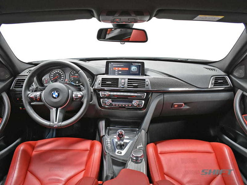 bmw m3 sedan 3.0 bi-turbo 24v 4p 2018