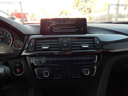bmw m3 sedan 3.0 bi-turbo 4p 2015
