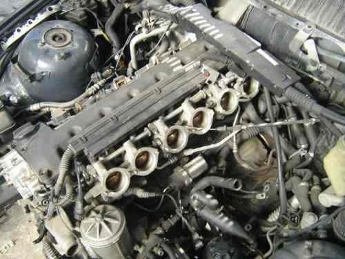 bmw m3  sucata para peças - planeta motor