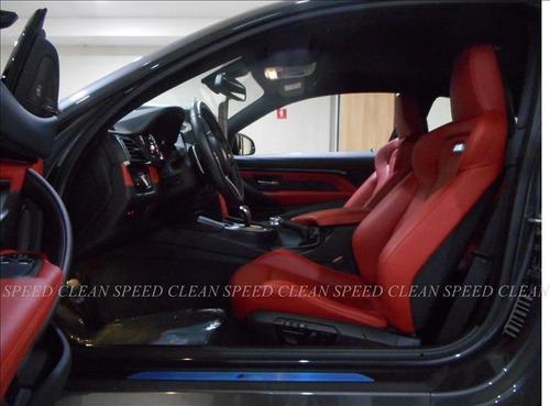 bmw m4 3.0 coupé i6 24v