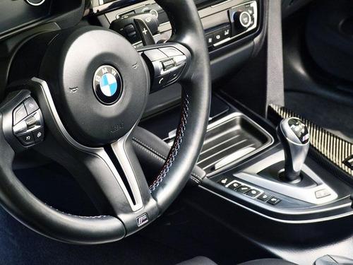 bmw m4 cabrio solo 13.000klms 2017