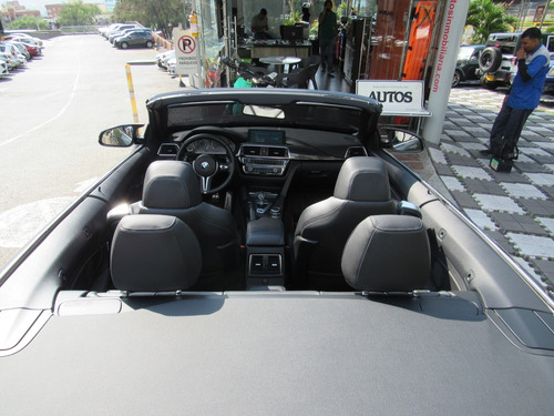 bmw m4 cabriolet aut sec kit performance cc3000