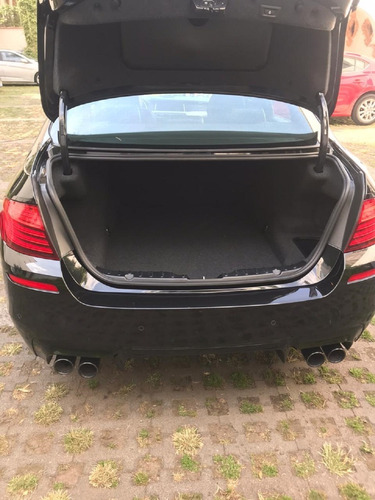bmw m5 sedan competicion edition aut 2015