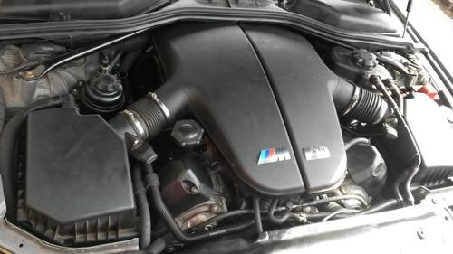 bmw m5 sucata para peças - planeta motor