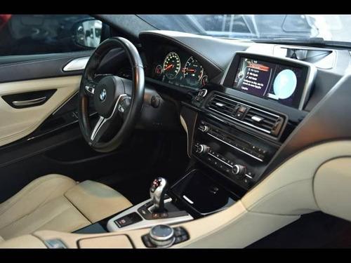 bmw m6 4.4 gran coupé v8 32v gasolina 4p automático