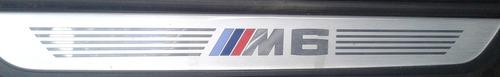 bmw m6 gran coupe 2014 v8 sucata para peças