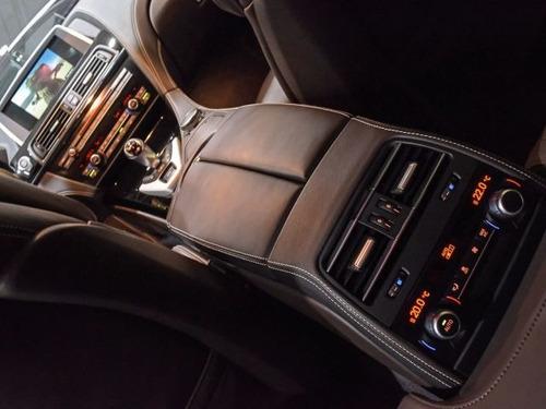 bmw m6 gran coupé 4.4 v8