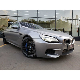 Bmw M6 Grand Coupe 4.4 2017