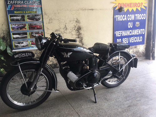 bmw matchlees 500cc classic nao norton nsu suzuki honda java