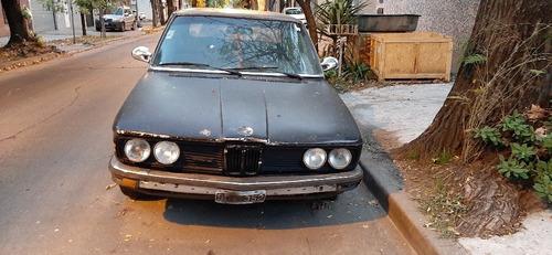 bmw modelo 1981