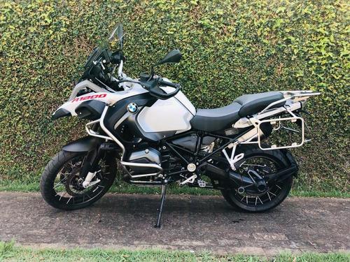 bmw moto bmw r1200 gs adventur  pouco rodada melhor preco