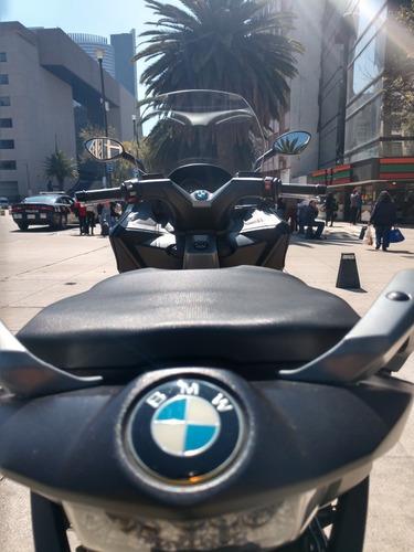 bmw moto scooter