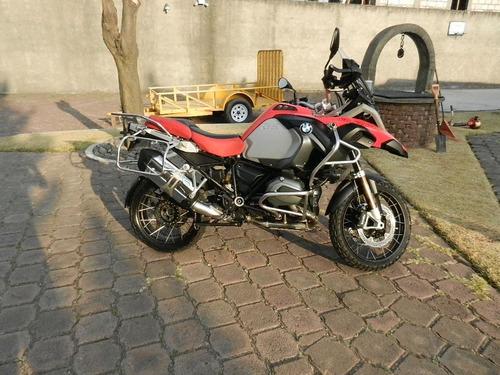 bmw  motocicleta bmw  r 1200 gs  adventure 2016