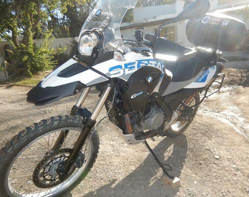 bmw motos g 650 gs g650gs gs650 sertao f 650 gs f650