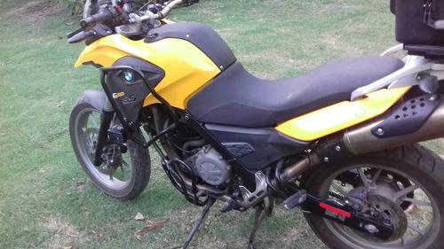 bmw motos trial