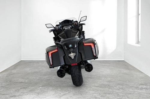 bmw new k 1600 bagger cordasco motohaus