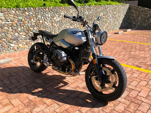 bmw nine scrambler