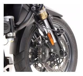 bmw nine t montaje universal para faros salpicadera motos