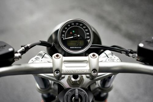bmw nine-t pure 0km cordasco motohaus. ultimas unidades