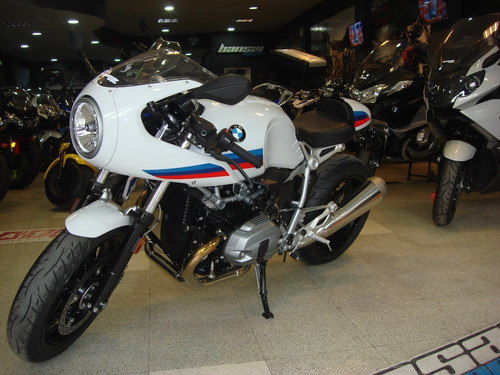 bmw nine t racer okm 1200cc cardanica bansai motos