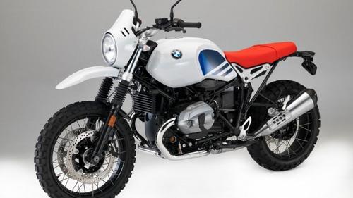 bmw nine-t urban gs.1200 cc.110 cv.cordasco motohaus.