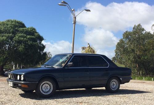 bmw otros modelos 520i 1986