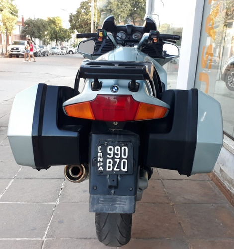 bmw r 1100 cc rt año 1998