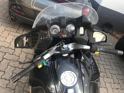 bmw r 1100 rt - moto selecionada