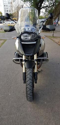 bmw r 1200 gs 2008 accesorios poco km cub nuevas services ok