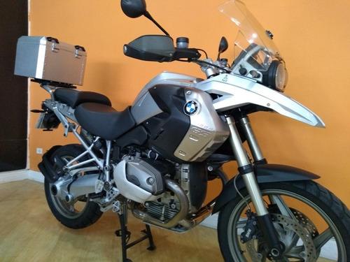 bmw r 1.200 gs 2008 prata