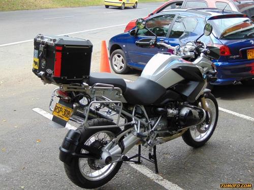 bmw r 1200 gs 2009