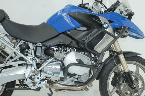 bmw r 1200 gs 2009 azul
