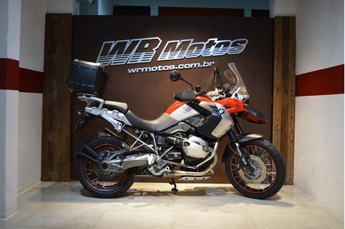 bmw   r 1200 gs . 2012