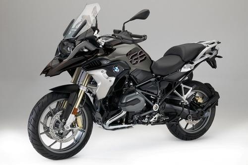 bmw r 1200 gs 2018 exclusive cordasco motohaus costanera