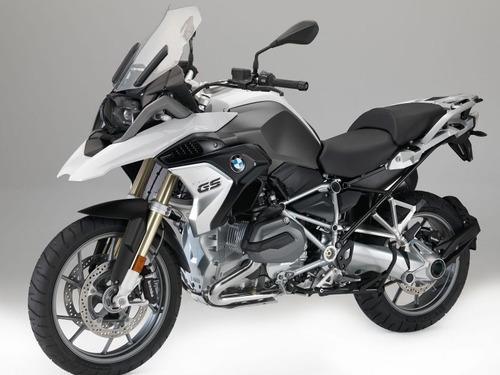bmw r 1200 gs 2018.negra o blanca cordasco motohaus