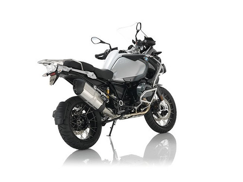 bmw r 1200 gs adventure - 0km - financiacion / leasing