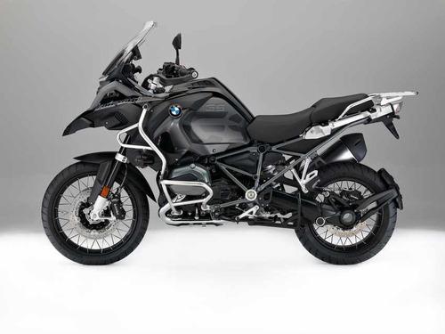 bmw r 1200 gs adventure 0km.tripleblack.cordasco motohaus