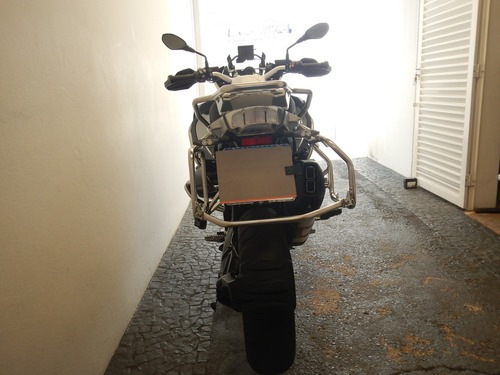 bmw r 1200 gs adventure - 10.000 km !!