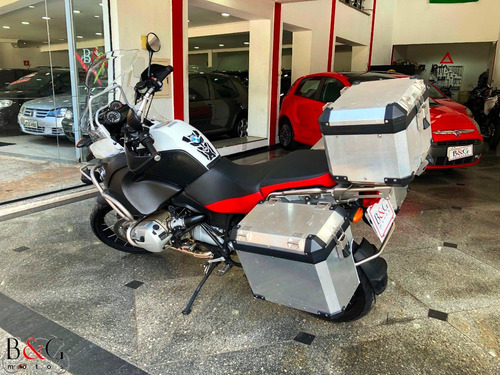 bmw r 1200 gs adventure - 2006